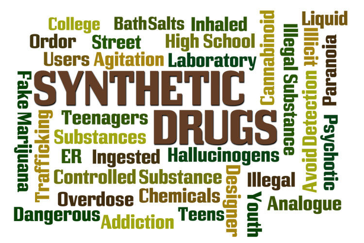 The Synthetic Drug Trend Columbus OH